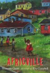 Africville - Shauntay Grant
