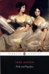 Pride and Prejudice (Penguin Classics) - Vivien Jones, Tony Tanner, Claire Lamont, Jane Austen
