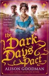 The Dark Days Pact - Alison Goodman