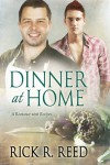 Dinner at Home - Rick R. Reed