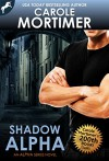 Shadow Alpha (Alpha 3) - Carole Mortimer