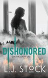 Dishonored (Mortisalian Saga #3) - L.J. Stock