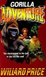 Gorilla Adventure - Willard Price