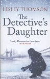 The Detective's Daughter (Book #1) - Lesley Thomson