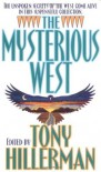 The Mysterious West - Tony Hillerman