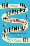 Unconventional - Maggie Harcourt