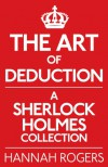 The Art of Deduction - Hannah Rogers, Steve Emecz