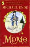 Momo (Puffin Books) - Michael Ende