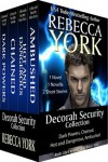 Decorah Security Collection - Rebecca York