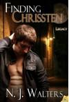 Finding Chrissten: Legacy - N.J. Walters