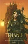 Tehanu (Ziemiomorze, #4) - Ursula K. Le Guin