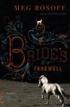 The Bride's Farewell - Susan Duerden, Meg Rosoff