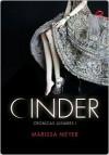 Cinder (Las crónicas lunares, #1) - Marissa Meyer, Laura Martín de Dios