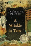 A Wrinkle in Time (Time Series, #1) - Madeleine L'Engle