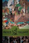 Prince Valiant, Vol. 2: 1939-1940 - Hal  Foster