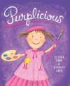 Purplicious - Victoria Kann, Elizabeth Kann