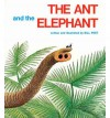 The Ant and the Elephant - Bill Peet
