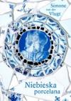 Nebieska porcelana - Ryszard Turczyn, Simone van der Vlugt