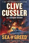 Sea of Greed - Clive Cussler, Graham Brown