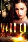 Warrior (Breeder Book 3) - Cara Bristol