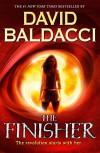 The Finisher (Vega Jane, Book 1) - David Baldacci