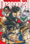 Dragonball Ultimate Edition 34 (DragonBall Kanzenban, #34) - Akira Toriyama