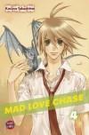 Mad Love Chase 4 - Kazusa Takashima