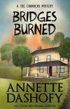 Bridges Burned - Annette Dashofy