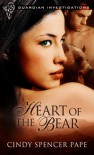 Heart of the Bear - Cindy Spencer Pape