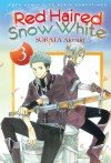 Red-Haired Snow White 3 - Sorata Akizuki