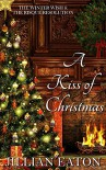 A Kiss of Christmas - Jillian Eaton