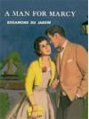 A Man for Marcy - Rosamond du Jardin