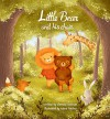 Little Bear and his Chair - Claressa Swensen