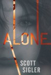Alone - Scott Sigler