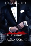 Final Table: A Billionaire Romance (Full Tilt Billionaire Book 5) - Jessa Jacobs