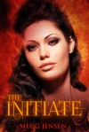The Initiate (Cloud Prophet Trilogy, #0.5) - Megg Jensen