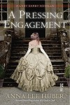 A Pressing Engagement - Anna Lee Huber