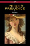 Pride and Prejudice (Wisehouse Classics - with Illustrations by H.M. Brock) - Jane Austen, H.M. Brock