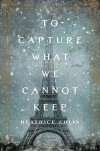 To Capture What We Cannot Keep: A Novel - Beatrice Colin