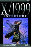 X/1999, Volume 11: Interlude - CLAMP, Fred Burke