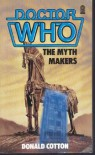Doctor Who: The Myth Makers - Donald Cotton