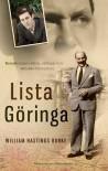 Lista Göringa - William Hastings Burke