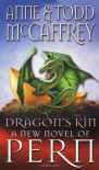 Dragon's Kin - Anne McCaffrey, Todd J. McCaffrey