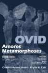 Amores & Metamorphoses: Selections - Ovid, Phyllis B. Katz, Charbra Adams Jestin