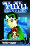 YuYu Hakusho, Vol. 1 - Yoshihiro Togashi