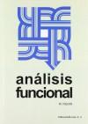 Analisis Funcional/ Functional Analysis - Walter Rudin, Rudin W