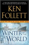 Winter of the World (The Century Trilogy #2) -