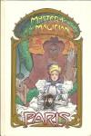 Mystery of the Magician - Elizabeth Howard