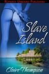 Slave Island - Claire Thompson