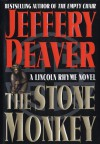 The Stone Monkey  - Jeffery Deaver